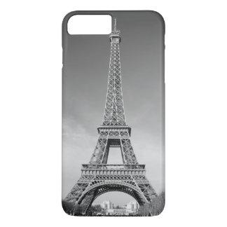 Eiffelturm iPhone 7 Fall iPhone 8 Plus/7 Plus Hülle