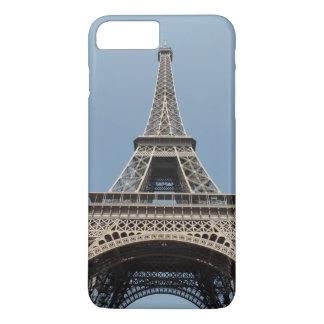 Eiffelturm iPhone Fall iPhone 8 Plus/7 Plus Hülle