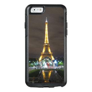Eiffelturm nachts, Paris OtterBox iPhone 6/6s Hülle