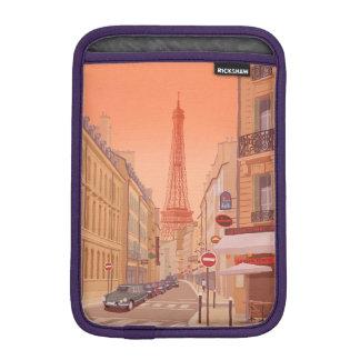 Eiffelturm Paris Sleeve Für iPad Mini