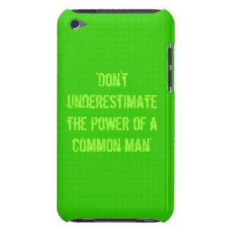 Eilipod Fall Chennais Touch-4G kaum dort iPod Touch Case