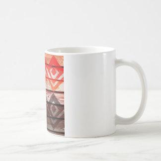 ein anderes unterschiedliches Muster Nr. 34 Tasse