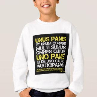 Ein Brot, ein Körper, Sweatshirt
