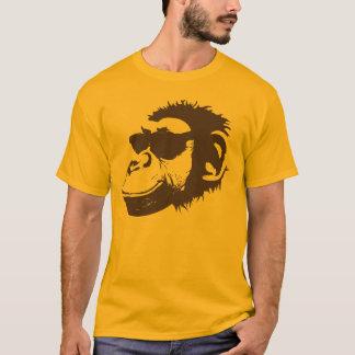 Ein cooler Affe T-Shirt