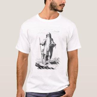 Ein Druide T-Shirt