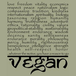 Vegetarier T-Shirts