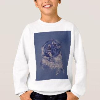 Ein Hund versteht (TM) Sweatshirt