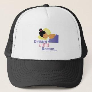 Ein kleiner Traum Truckerkappe