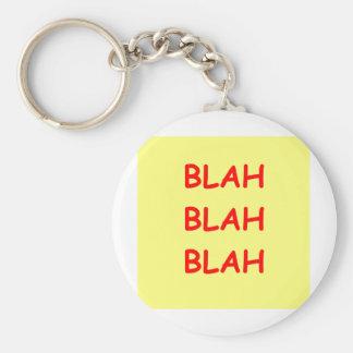 ein lustiger Witz für Sie Schlüsselanhänger