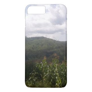 Ein netter landschaftlicher iphone Fall iPhone 8 Plus/7 Plus Hülle