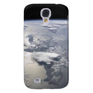 Ein Panoramablick der Insel von Hispaniola Galaxy S4 Hülle