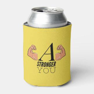 Ein stärkeres Sie Dosenkühler