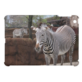 Ein Zebra für U! iPad Mini Hüllen