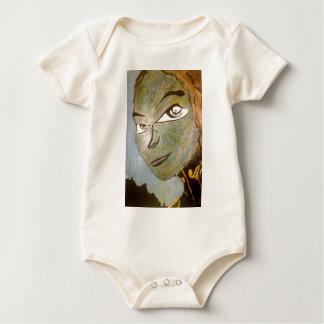 Eine andere Welt Baby Strampler