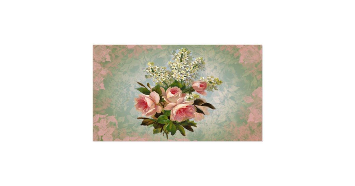 eine rose ist eine rose visitenkarten zazzle. Black Bedroom Furniture Sets. Home Design Ideas
