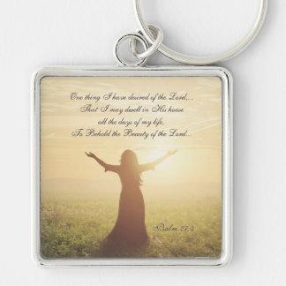 Eine Sache, die ich vom Lord gewünscht habe, Schlüsselanhänger