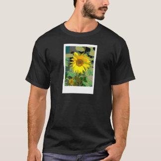 Eine Sonnenblume T-Shirt