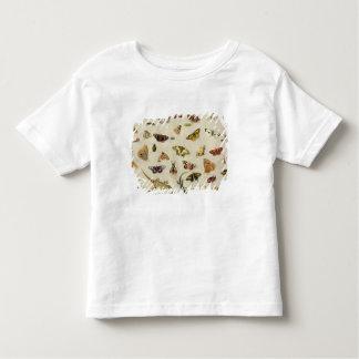 Eine Studie der Insekten Kleinkinder T-shirt