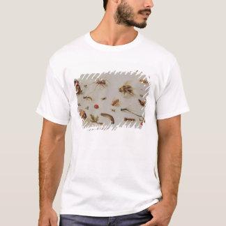 Eine Studie der Insekten T-Shirt