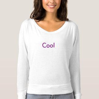 Einfach und cool t-shirt