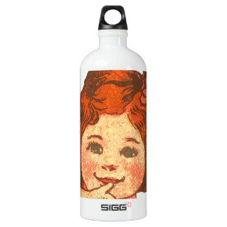 Einfache Freuden Wasserflaschen