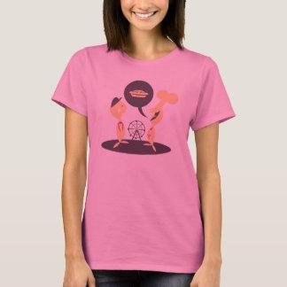 Einfacher Simon: T-Stück T-Shirt