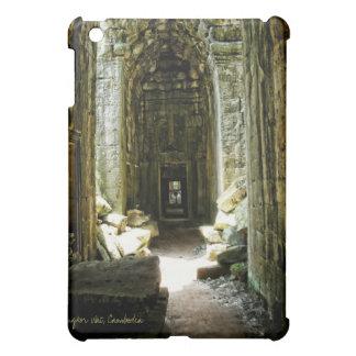 Eingänge in Angkor Wat, Kambodscha iPad Fall iPad Mini Hülle