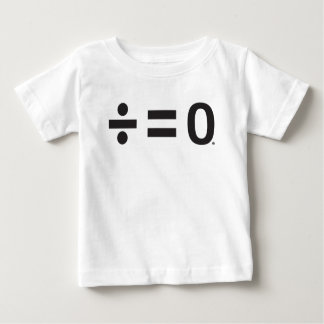 Einheits-Symbol-Baby-Geldstrafe-Jersey-T - Shirt