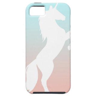 Einhorn auf Pastell Hülle Fürs iPhone 5