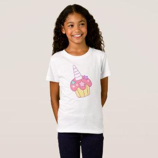 Einhorn-Cupcake T-Shirt