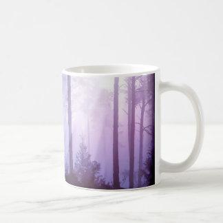 Einhorn im Wald Tasse