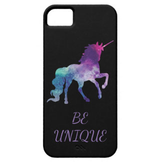 Einhorn Phonecase iPhone 5 Etui