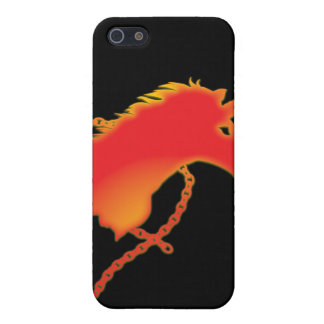 EINHORN SCHUTZHÜLLE FÜRS iPhone 5