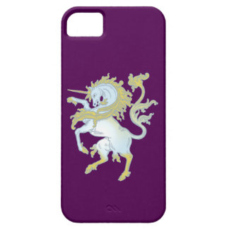 Einhorn unicorn iPhone 5 case
