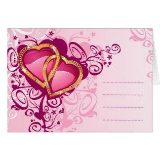 """Einladung """"Love """""""