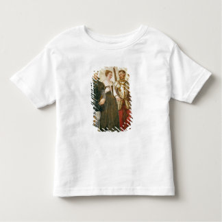 Einladung zum Tanz Kleinkinder T-shirt