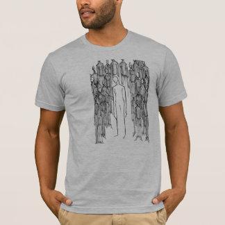 Einsam T-Shirt