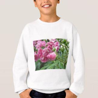 Einsame Rose Sweatshirt