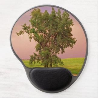 Einsamer Baum Gel Mousepad