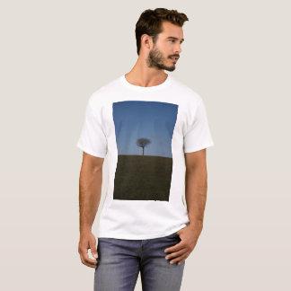 Einsamer Baum T-Shirt