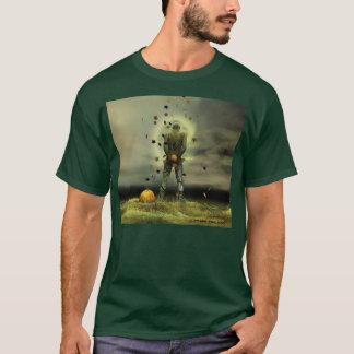 Einsamer Mann T-Shirt