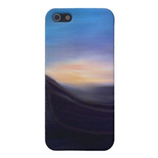 Einsamkeit (mehrfache Produkte) iPhone 5 Schutzhülle