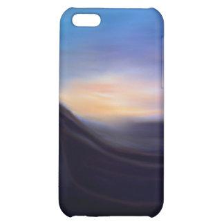 Einsamkeit (mehrfache Produkte) iPhone 5C Cover