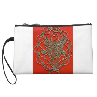 Einzigartige Bagettes Tasche
