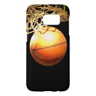 Einzigartige spezielle Basketball iPhone 7