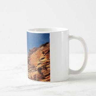 Einziger Baum Tasse