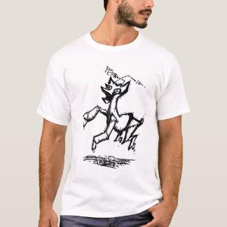 einziger Hund T-Shirt