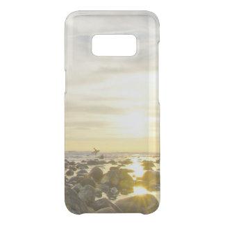 Einziger Surfer Get Uncommon Samsung Galaxy S8 Hülle
