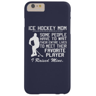 EIS-HOCKEY-MAMMA BARELY THERE iPhone 6 PLUS HÜLLE