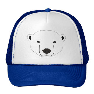 Eisbär Kult Cap